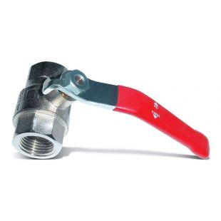 Silter TS VLF 3021 Кран шаровой 1/2' 3021