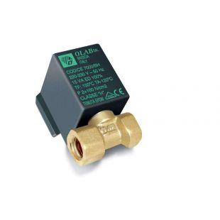 Silter TY 70006/AE Электроклапан 1/4'