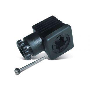 Silter TY 7000 CON Разъем электроклапана 1/4' (мама)