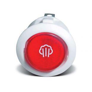 Silter TY YA 01 Кнопка круглая на корпусе
