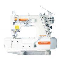 Siruba F007K-W922-462/FW-5 Плоскошовная шестиноточная швейная машина (распошивалка, флет-лок)