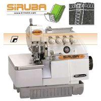 Siruba 757UX-516Х2-56 промышленный пятиниточный оверлок для тяжелых материалов
