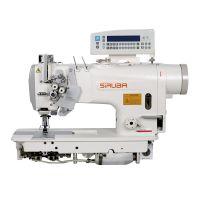 Siruba DT8200-75-064H/C-13 Двухигольная машина челночного стежка с автоматикой