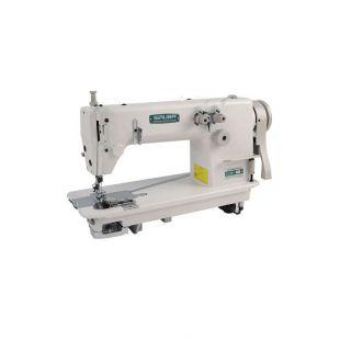 Siruba L382-32, L382-48, L382-64, L382-95 Двухигольная швейная машина цепного стежка