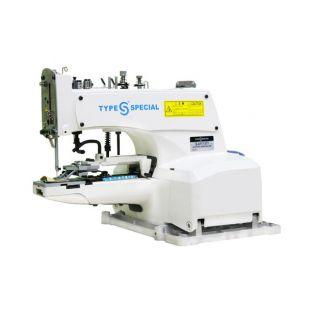 Type Special S-A11/1377 пуговичный полуавтомат