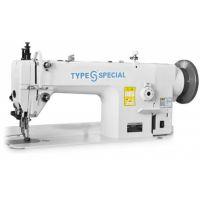 Type Special S-F01/0303D беспосадочная машина с шагающей лапкой и прямым приводом