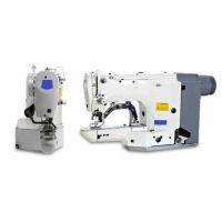 Type Special S-A12/1850D Закрепочный полуавтомат для изготовления закрепок