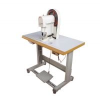 Пресс для установки металлофурнитуры TYPICAL GZ-818