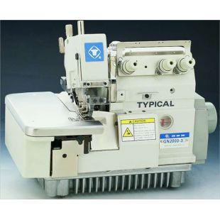 Typical GN2000/3000-3 промышленный трёхниточный оверлок