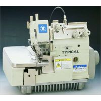 Typical GN2000/3000-3C промышленный трёхниточный оверлок