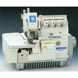 Typical GN2000/3000-4C промышленный четырехниточный оверлок