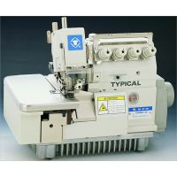 Typical GN2000/3000-5H промышленный пятиниточный оверлок