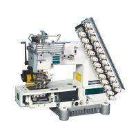 Type Special S-M/06064P/VPL шестиигольная двенадцатиниточная лампасная машина