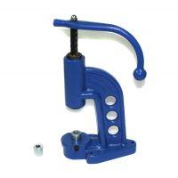 PRESMAK D-1 Пресс механический для обтяжки пуговиц
