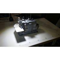 Viana 4DF машина для плоского шва встык