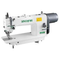 Zoje ZJ0303BD одноигольная прямострочная машина с шагающей лапкой и прямым приводом