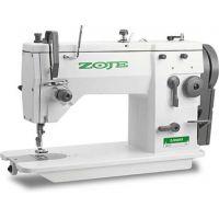 Zoje ZJ20U53B Швейная машина зигзагообразного стежка для выполнения глазковой закрепки