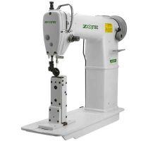 Zoje ZJ24028-1 Одноигольная колонковая машина с прижимным роликом