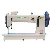 Zoje ZJ4-6 Одноигольная швейная машина челночного стежка с шагающей лапкой