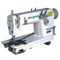Zoje ZJ4810N Одноигольная швейная машина цепного стежка