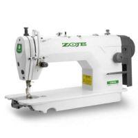 Zoje ZJ0303СХ-L прямострочная машина с шагающей лапкой и с максимальной длиной стежка 12 мм