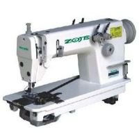 Zoje ZJ381MPL Одноигольная швейная машина цепного стежка с пуллером
