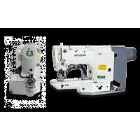 Zoje ZJ1850H закрепочный полуавтомат с прямым приводом для тяжелых материалов