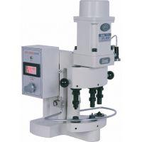 SAKURA-STITCH S-QQ03 Пневматический пресс 3х позиционный для установки металлофурнитуры
