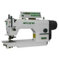 Zoje ZJ0303-D2B беспосадочная прямострочная швейная машина с автоматикой