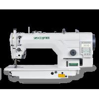 Zoje ZJ9903R-D3/PF Одноигольная машина челночного стежка с прямым приводом и автоматикой