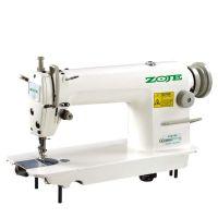 Zoje ZJ8700-5 Одноигольная машина челночного стежка для тяжелых материалов с сервомотором