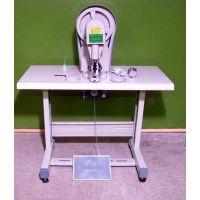Zoje ZN-90 пресс электро-механический для установки металлофурнитуры